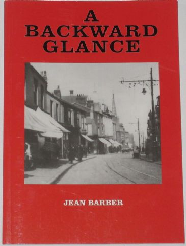A Backward Glance, by Jean Barber